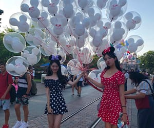 disney, friendship, and girl image