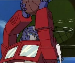optimus and transformers image