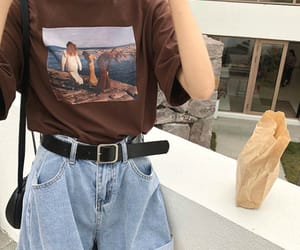 outfit, clothes, and aesthetic image