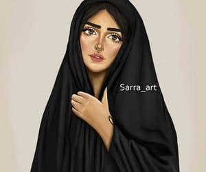 abaya and رَسْم image