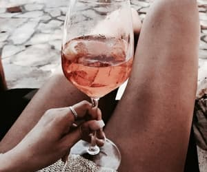 body, drinks, and legs image