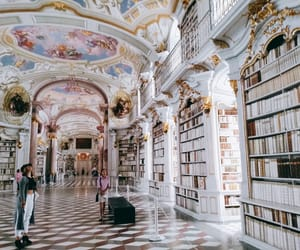 abbey, austria, and beautiful image