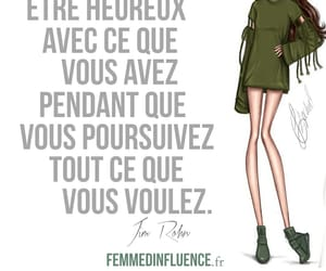 business, femme, and pouvoir image