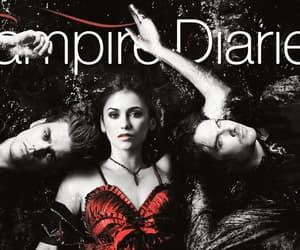 article, The Originals, and vampire image