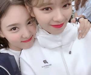 twice, jeongyeon, and nayeon image