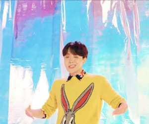 clipe, cute, and jhope image