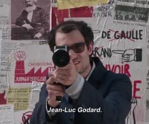 godard, jean-lucgodard, and louisgarrel image