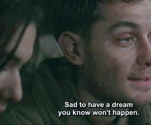 quotes, Dream, and movie image