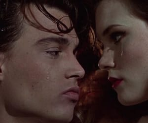 couple, cry-baby, and movie image