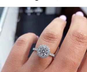beautiful, engagement, and give me image