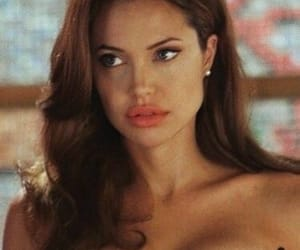 Angelina Jolie, beautiful, and idol image