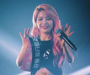 girl, k-pop, and idol image