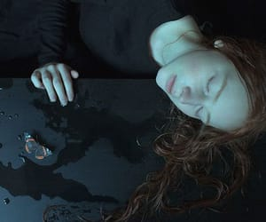 dark, witchcraft, and laura makabresku image