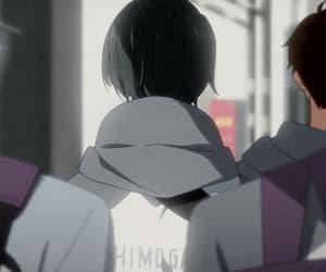 anime, gif, and free! image