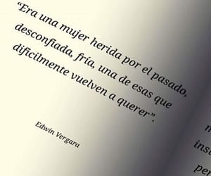 frases, books, and woman image