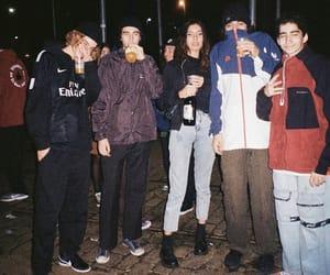 alternative, grunge, and teenager image