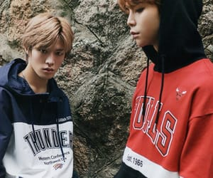 johnny, yuta, and kpop image
