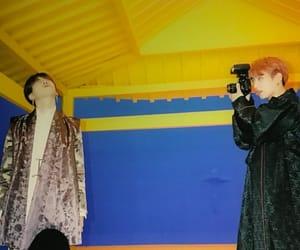 bts, jeon jungkook, and suga image