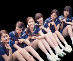 edit, gfriend png, and rough image