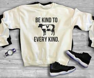 fashion, hipster, and vegan image