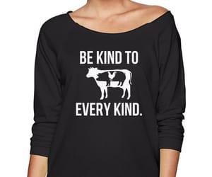 be, fashion, and kind image