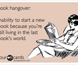 book, hangover, and quotes image