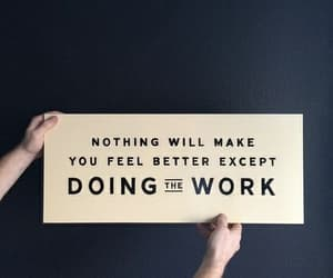 motivation, quotes, and work image