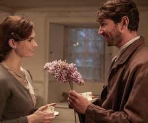 drama, potato, and romance image