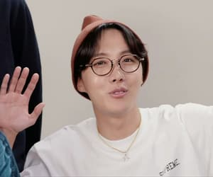 eyes, glasses, and kpop image