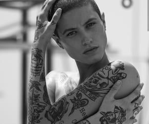 lesbian, sexy, and tomboy image