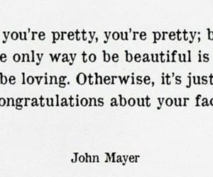 beautiful, loving, and inner beauty image