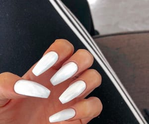nails, photography inspiration, and fashion beauty pretty image