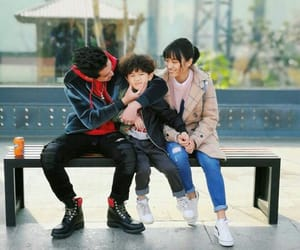 asian, chinese, and cdrama image