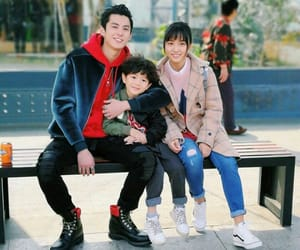 shen yue and dylan wang image