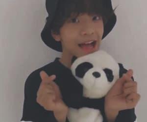boy story, zeyu, and hanyu image