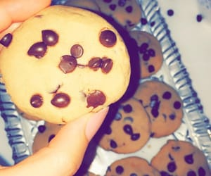 Cookies, 🍪, and snap food image