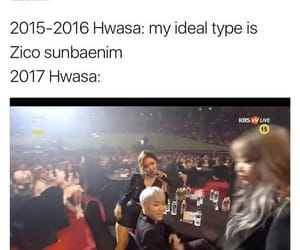mamamoo, hwasa, and kpop image