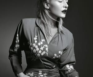 black and white, girl, and kate winslet image