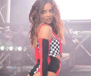 dance, jade thirlwall, and show image