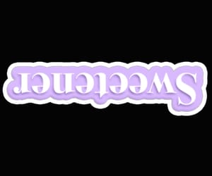 png, sticker, and sweetener image