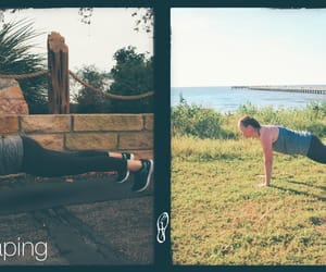 Best, plank, and my style image