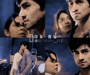 zoya, harshad chopda, and aditya image