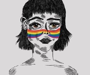 lesbian and lgbt image