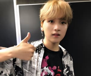 kpop, haechan, and nct dream image