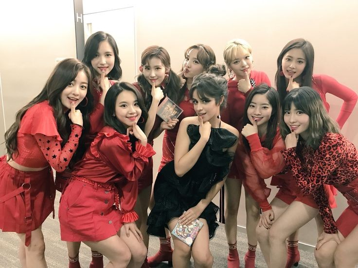 64 Images About Twice On We Heart It See More About Twice Images, Photos, Reviews