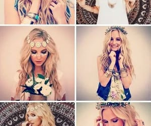 caroline forbes, The Originals, and Vampire Diaries image