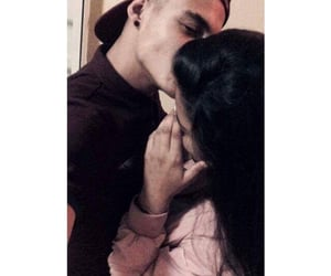 amor, Besos, and goals image