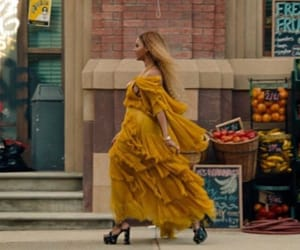 lemonade, beyoncé, and yellow image