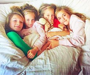 one direction sister image
