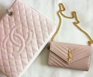 fashion, chanel, and purse image